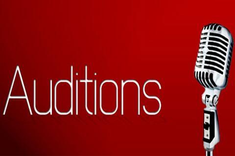 Auditions of Kashmir Got Talent held