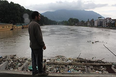 Govt of India clears Rs 399-cr flood management plan