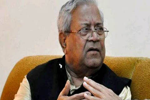 """Assam Governor stokes controversy with alleged """"divisive"""" remarks"""