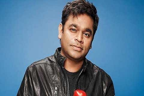 I find the protests poetic: A R Rahman