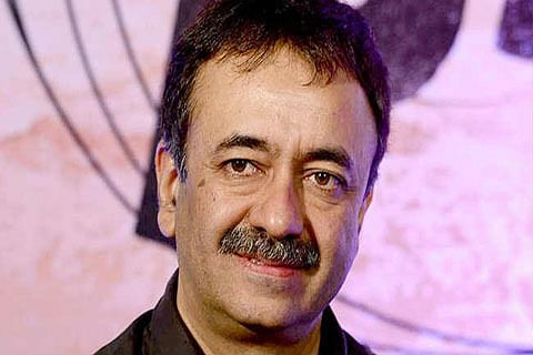 We have divided everything in our country: Hirani