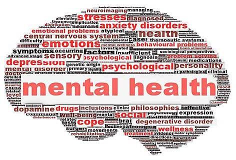 Treating Human Mind