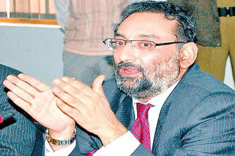 Revival of Kashmir's cultural nationalism can treat many problems: Drabu