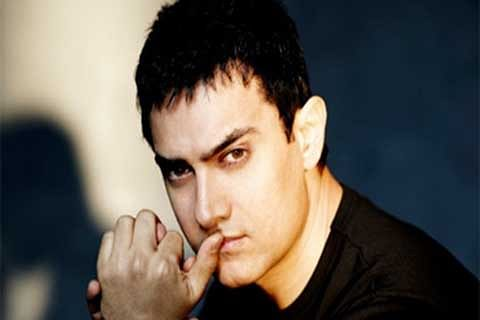 "We won""t leave India: Aamir Khan"