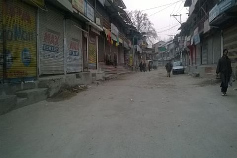 Revenue official, woman hurt in protests over Budgam water scheme