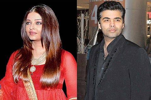 I enjoy intense films: Aishwarya Rai Bachchan
