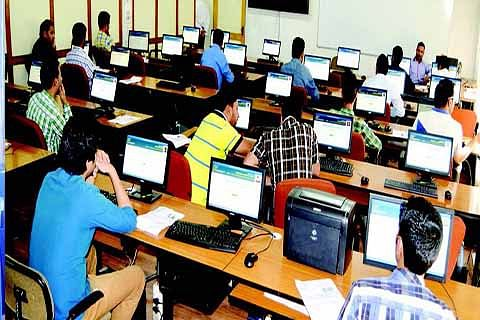 PaK college reserves seats for Kashmir students