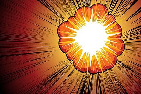 Three minor siblings killed in Udhampur explosion