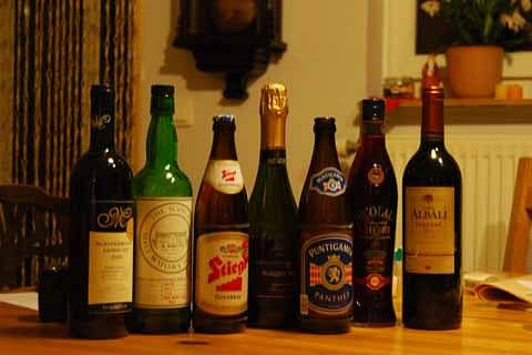 DC Poonch orders ban on liquor in Mendhar