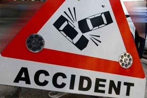 1 dies, 2 injured in mishaps