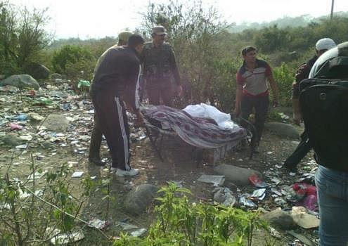 3 rag-picker brothers killed in Udhampur blast