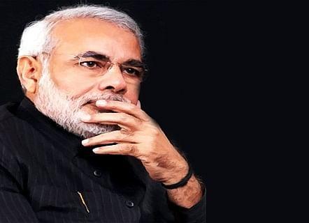 Modi bats for unity