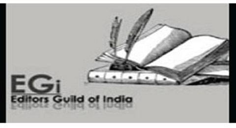 Editors Guild aghast over militant attack on Manipur media