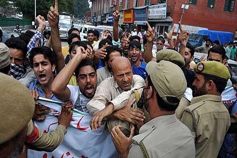 Er Rasheed's detention undemocratic: AIP