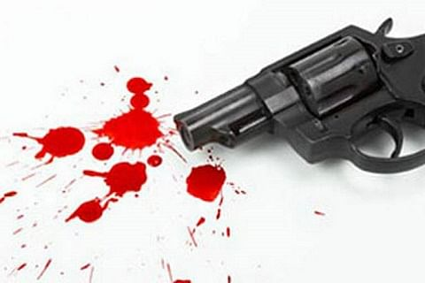 Mother-son duo killed after VDC member opens fire in Rajouri
