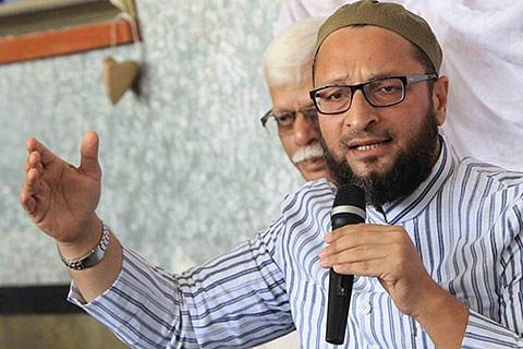 Stop VHP activity in Ayodhya, Owaisi says