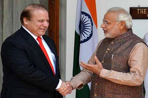India Pakistan zero sum game
