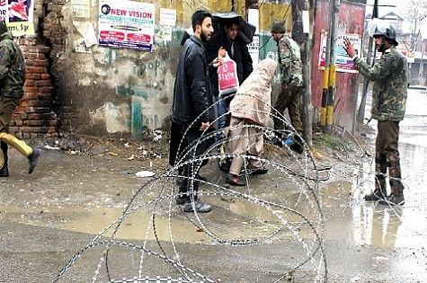 Restriction re-imposed in Budgam for 5 days