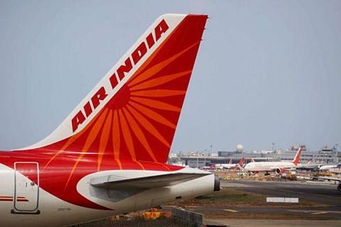 'No decision on Air India so far'