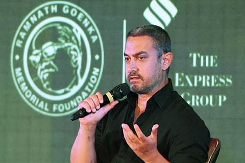 Aamir Khan is still brand ambassador of Incredible India, clarify Tourism Ministry officials