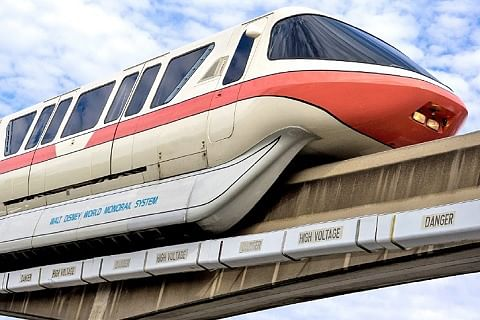 Govt gives green signal for Monorail in Srinagar