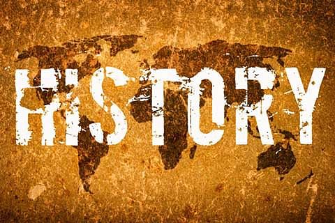 Reading Meaning in History