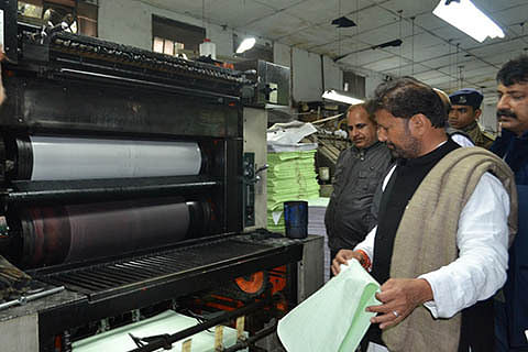 Free life-saving drugs in hospitals soon: Lal Singh