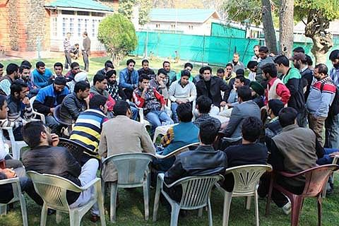 PDP workers pray for CM's speedy recovery