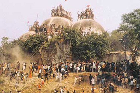 'Work on Ram Temple work to start by year-end'