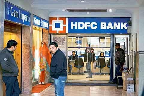HDFC Bank awards scholarships to JK students