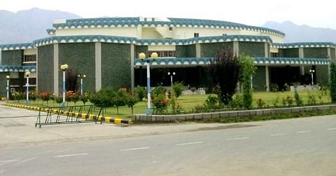 After CM's demise, KU postpones exams scheduled for today