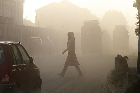 Air pollution linked to nearly six million preterm births globally: Study