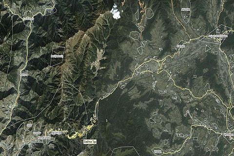 Kupwara-Tangdhar road to remain open from 8-6 pm