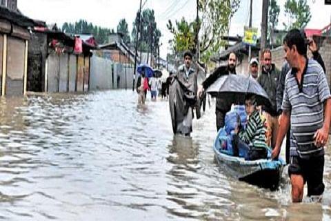 Flood prevention measures