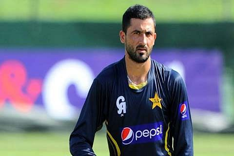 Amir's return means competition for place in pace attack: Junaid
