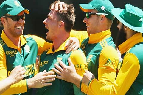 After losing series, Proteas to play for pride
