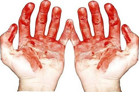 Blood on My Hands: Confessions of Staged Encounters reviewed