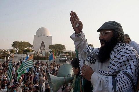 Pathankot attack not linked to India-Pak dialogue: Hizb Chief Salahuddin