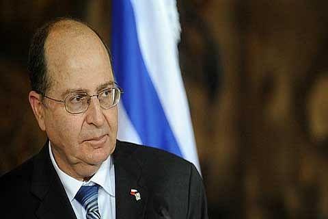 Israeli Defense Minister: 'Will prefer ISIS to Iran'