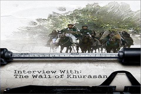 Will reclaim Kashmir soon, says IS