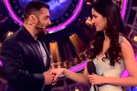 Katrina one of the strongest women I know: Salman Khan