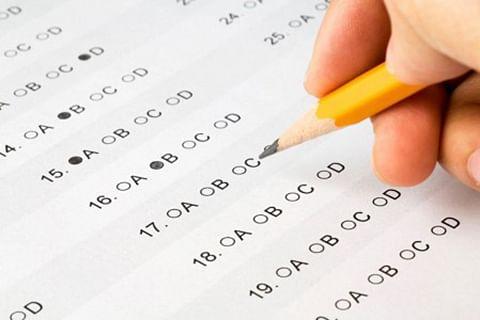 Ist yr students seek re-exam of paper
