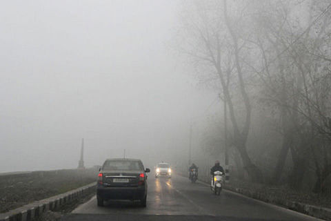 Jammu's cold breaks 71-year record