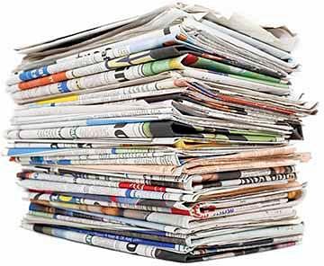 The News Room Mockery