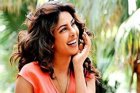 Priyanka Chopra to present award at this year's Oscars