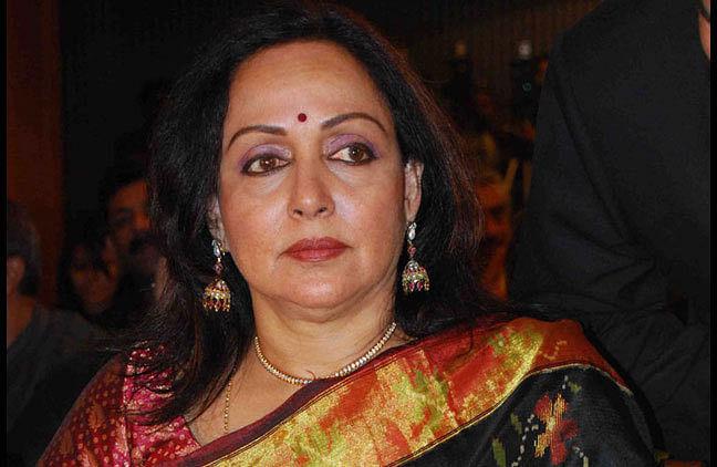 BJP Lok Sabha Member Hema Malini Accused of Destroying Mangroves