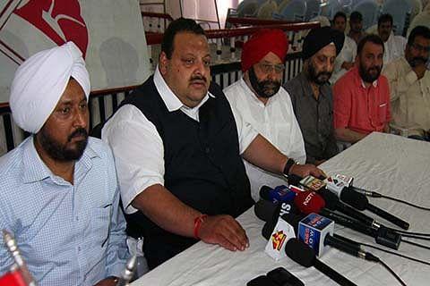 Elections inevitable: Rana tells NC cadre