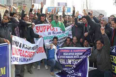 GLTs organize 'reformation' rally