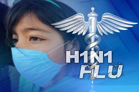 SWINE FLU CLAIMS 7 LIVES IN PUNJAB, 4 IN HARYANA