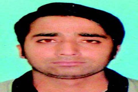 Greater Kashmir Correspondent awarded